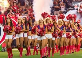 Houston Texans Cheerleader Halloween Costume Houston Texans Cheerleader Shares Secrets Staying Fit