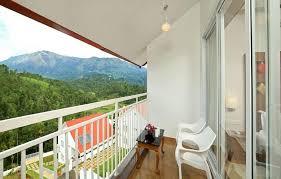Handrail Synonym The Fog Munnar Resort Munnar Cottages Resorts