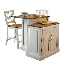 images of kitchen island woodbridge two tier kitchen island with matching stools the home