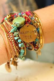 stackable bracelets best 25 diy arm candy ideas on jewelry bracelets