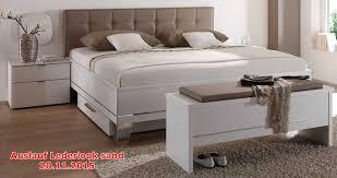 Schlafzimmerm El Mit Viel Stauraum Bett 180x200 Komforthöhe Igamefr Com