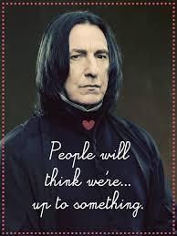 harry potter is my valentine just jessie