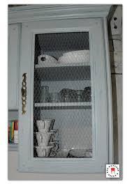 grillage a poule pour meuble indogate com cuisine bar brique