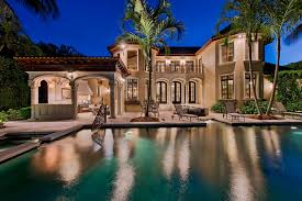 Luxury Exterior Homes - real estate information the michael goldberg group boca raton