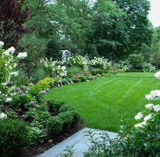 Formal Front Yard Landscaping Ideas - best 25 formal gardens ideas on pinterest formal garden design
