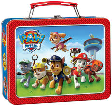 paw patrol archives the party starts here