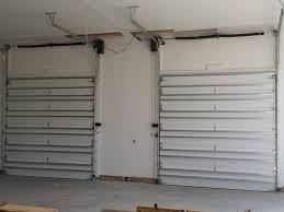garage door opener installation high ceiling bernauer info just