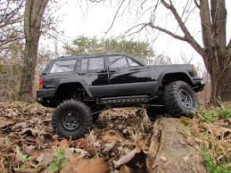 modified jeep cherokee pictures into the madness