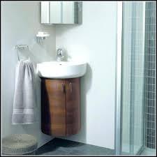 Design For Corner Bathroom Vanities Ideas Corner Bathroom Sink Vanity Units Corner Bathroom Vanities Corner