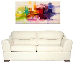 livingroom paintings modern abstract paintings modern living room miami by