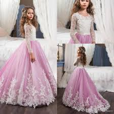 pageant dresses for junior pageant dresses 2017 toddler kids sleeve
