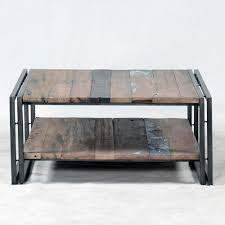 Maisons Du Monde Herblay by Table Basse Maisons Du Monde Free Table Basse Vintage En Manguier