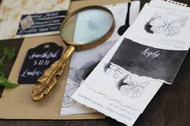 Wedding Invitations Houston Nib And Pixel Houston Wedding Invitations Calligraphy