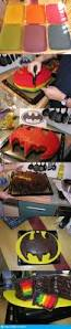 best rainbow colored batman cake ever baked batman cakes batman