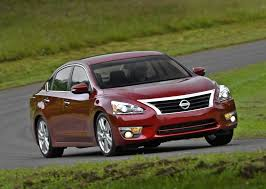nissan altima coupe wallpaper nissan altima reviews specs u0026 prices top speed