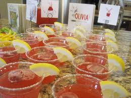 olivia u0027s opposites fancy raspberry lemonade the austin