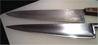 carbon steel knives u2013 the mystique of rust bon vivant