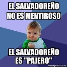 Funny Salvadorian Memes - r磧pido se quita el sue祓o con este m礬todo jajaja el salvador 3