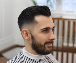 Best Haircuts For Thinning Hair Best Men U0027s Haircuts Hairstyles For A Receding Hairline