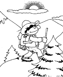 17 best colouring sheet images on pinterest beavers colouring