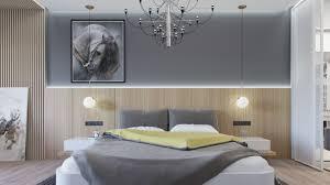 chambre chic chambre a coucher grise déco chambre pour adulte luxe chic jaune