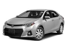 toyota corolla 2014 gray used 2014 toyota corolla for sale park md