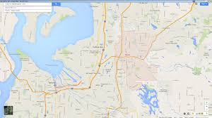 Google Map United States by Auburn Washington Map