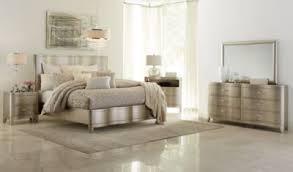 Klaussner Bedroom Furniture Klaussner Serenade 4 King Bedroom Set Homemakers