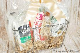 thinking of you gift baskets well soon gift basket