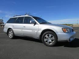 subaru 2004 2004 subaru outback h6 vdc awd fultons used cars inc