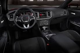 Dodge Challenger Interior - 2016 dodge challenger black laguna leather seat 2015 dodge