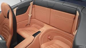 Ferrari California Back - ferrari california back seat image 309
