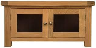 Oak Tv Cabinets With Glass Doors 50 Ideas Of Oak Tv Cabinets With Doors Tv Stand Ideas