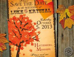 halloween wedding invitation date for halloween