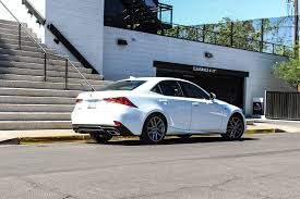 lexus is f sport 2017 more grilles more image 2017 lexus is 200t f sport six speed blog