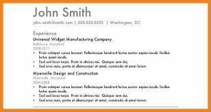 Resume Templates First Job by Top Ten Resume Format Teller Resume Sample