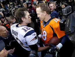 denver broncos world champions peyton manning von miller and