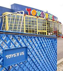 toys r us special events for