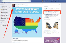 how to get the facebook rainbow filter business insider