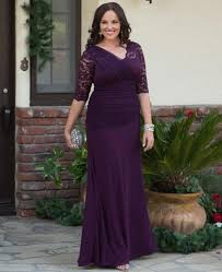 beautiful plus size mother of the bride dress or dresses http