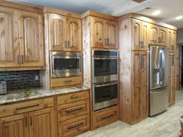 Knotty Alder Cabinet Stain Colors by Kitchen U2013 Cabinets