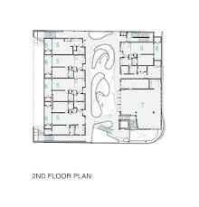Low Cost Housing Floor Plans by Gallery Of La Brea Affordable Housing Patrick Tighe John V
