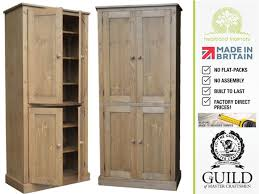 Pine Kitchen Pantry Cabinet Pantry Cabinet Door Pantry Cabinet With Furniture Portable