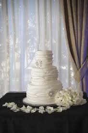 fantasy frostings wedding cakes