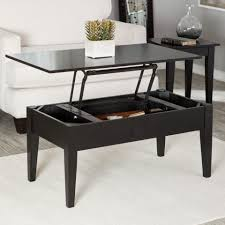 coffee table center table design for living room black wood