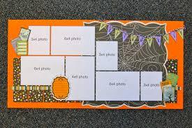 halloween background scrapbook paper scrapbook generation kit clubs