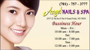 angel nails u0026 spa in grand forks nd 58201 phone 701 757 3777