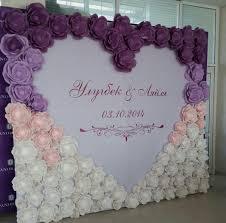 Wedding Backdrop Pictures 100 Amazing Wedding Backdrop Ideas Paper Flowers Wedding Paper