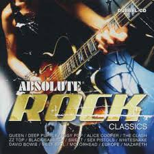various absolute rock classics cd at discogs