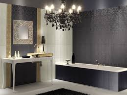 black and gold bathroom ideas home decorations